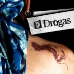 portada EL DROGAS EP