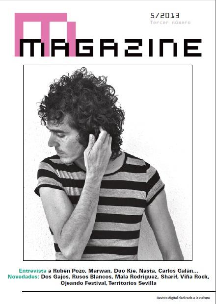 Cliquee sobre la imagen para leer la revista al completo.