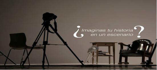 Página oficial del proyecto: http://unescenariodehistorias.com/