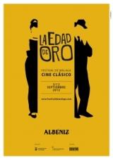 Encuentros en el festival de cine clásico enMálaga