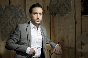Fernando Bayona, desarrollará un proyecto fotográfico documental.