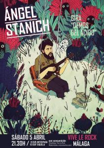 Stanich