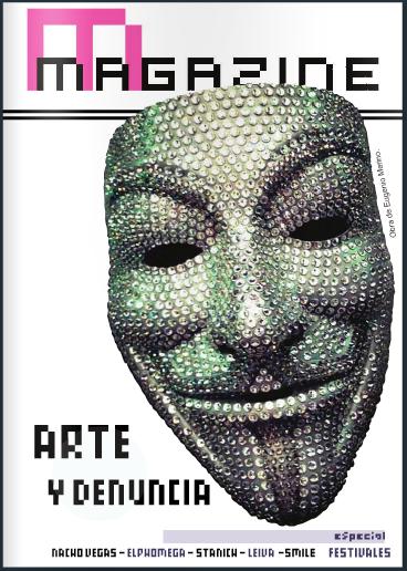 Pulse sobre la imagen para leer la revista gratuitamente.